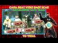 Cara Membuat Vidio Emot Scar Megalodon Satu Team Aligmotion Kine Master  Mp3 - Mp4 Download