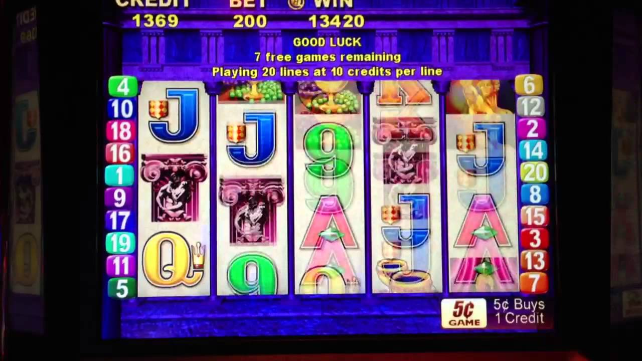 Slot machine winners atlantic city runescape gambling guide
