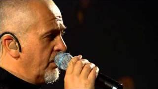 Peter Gabriel Growing Up tour (Darkness)2003