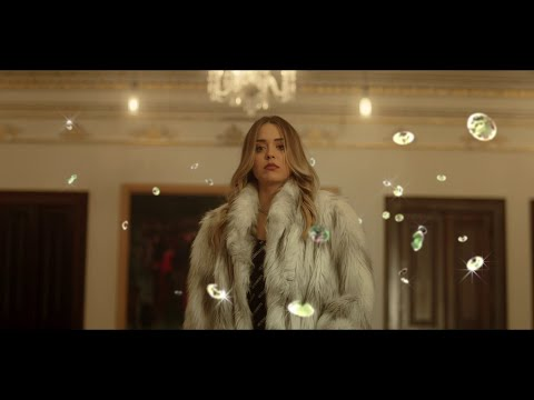 Elanur - Tetik (Official Video)