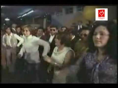 LOS HISPANOS ADONAY (1981)