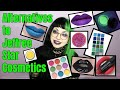 Alternatives To Jeffree Star Cosmetics // Emily Boo