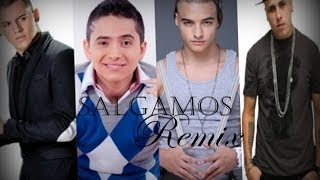 Salgamos   Remix Nicky Jam Ft Kevin Roldan, Maluma, Andy Rivera