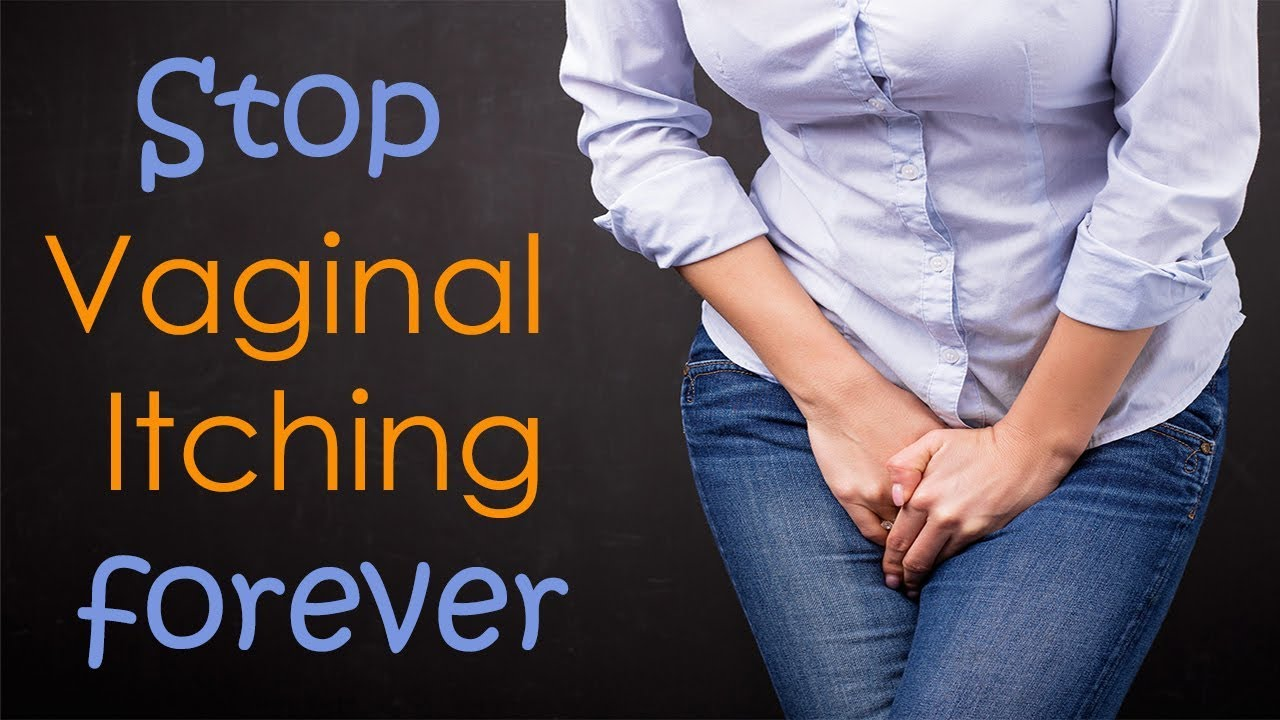 Tips To Stop Genital Itching
