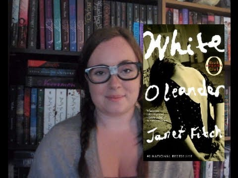 White Oleander by Janet Fitch Update Video Ch. 1-8 w/ The Nerdy One