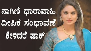 Nagini serial Actress Deepika Remuneration Shocks you || Deepika Remuneration || Kannada Latest News