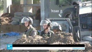 فيديو..حصار إسرائيلي خانق على مدن وقرى الضفة الغربية