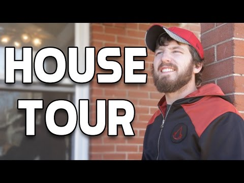 House Tour | The Creatures 2017