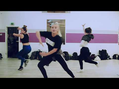 LEOSOUL - CLAP YOUR HANDS |  Denis We Choreography