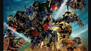 Transformers Battle It's Our Fight!