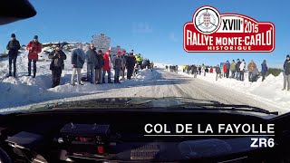 Rallye Monte Carlo Historique 2015 - FULL Version HD