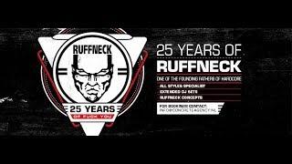 DJ Ruffneck Schedule 02 December 2017