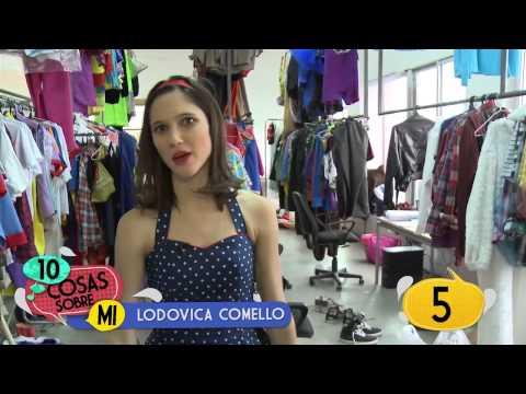 The UMix   10 cosas sobre Lodovica Comello