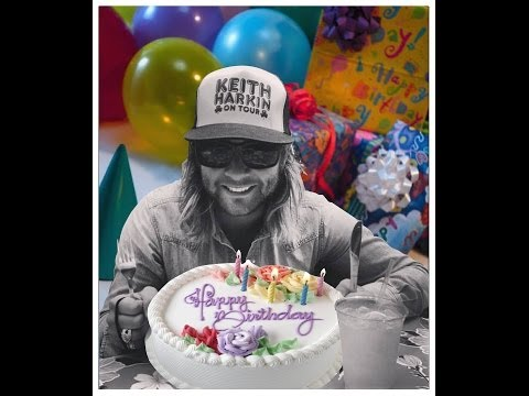Happy 28th Birthday Keith Harkin! (June 10, 2014)