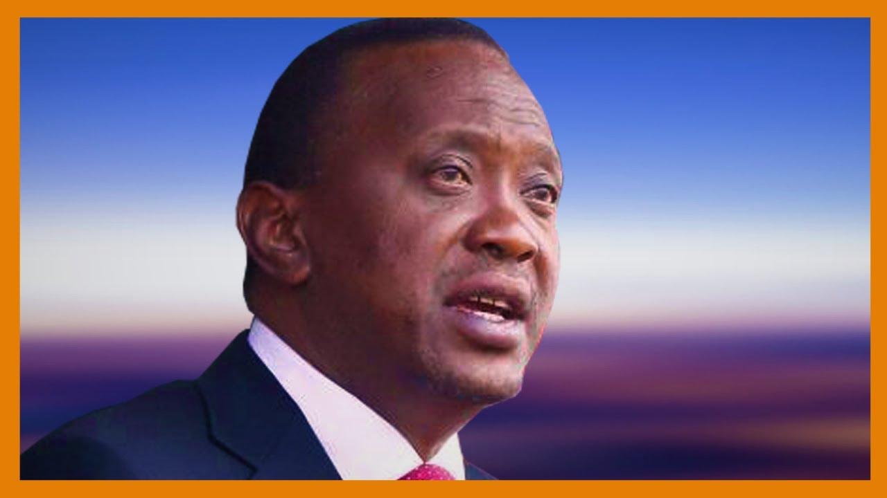 Download | JKLive | Uhuru's Mission