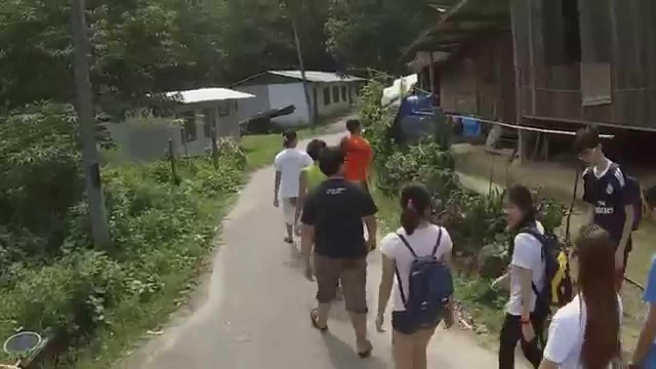 GoPro : Daytrip Kampung Orang Asli Perak