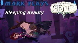 Grimm - Sleeping Beauty