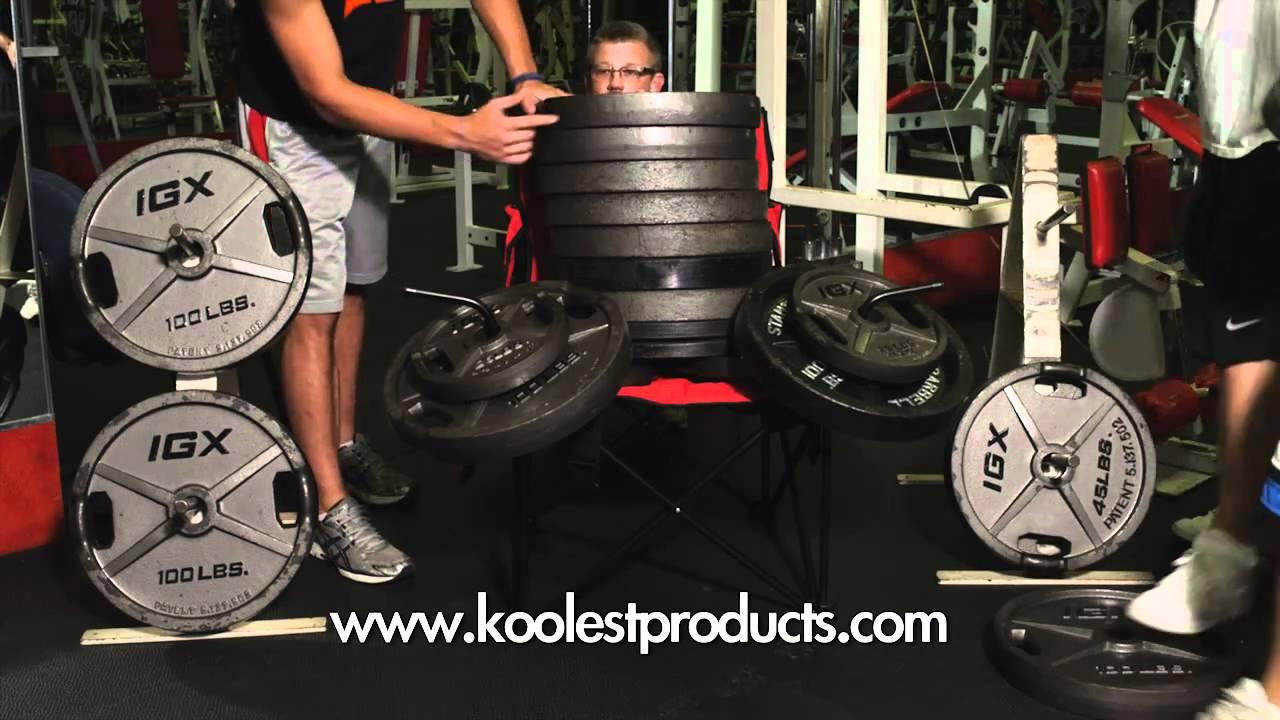koolest products maxxdaddy folding chairs heavy duty camping chairs - Heavy Duty Folding Chairs