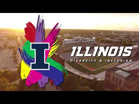 Illinois Athletics - You Can Play