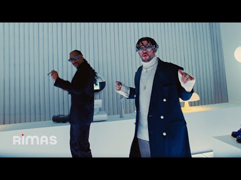 BAD BUNNY - HOY COBRÉ (Video Oficial)