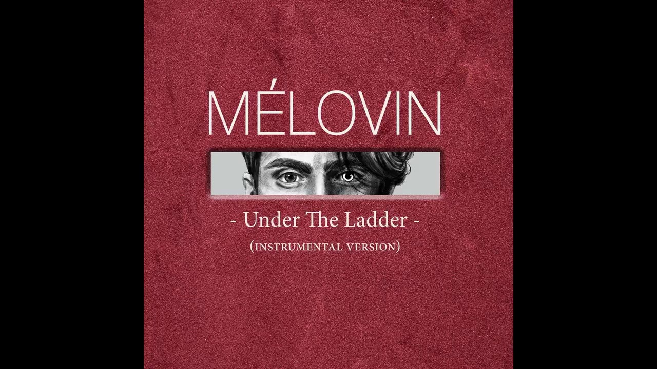 MÉLOVIN - Under The Ladder - Karaoke (Instrumental) - Ukraine - Eurovision 2018