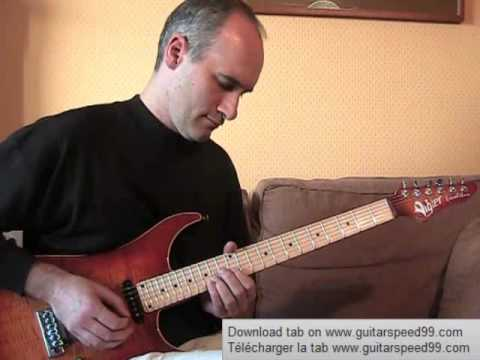 Cours De Guitare - Californication (Red Hot Chili Peppers)