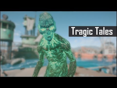Fallout 4: 5 Tragic Tales You May Have Missed in the Commonwealth – Fallout 4 Secrets