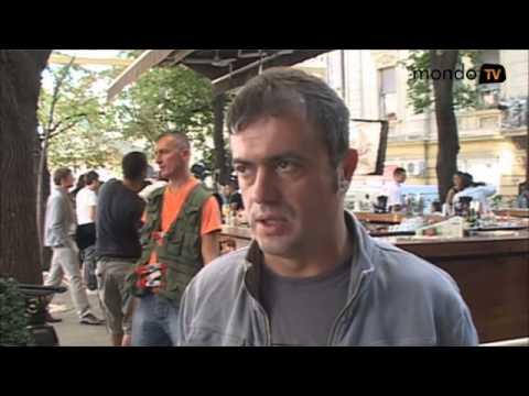 Sergej Trifunović dobročinitelj