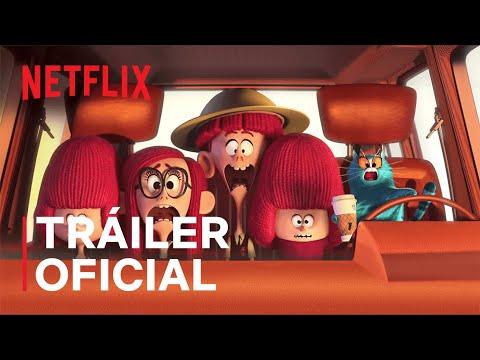 Los hermanos Willoughby | Tráiler oficial | Netflix