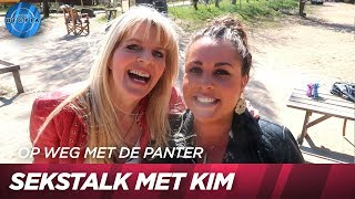 Kim Holland en Merel kletsen over seks l Op weg met de panter #12 | UTOPIA