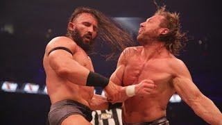 10 Best Wrestling Matches Of 2020 (So Far)