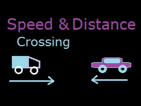 2 Towns 390 Km Apart, Two Cars Start From The Towns At Speed 60 And 70 Kmph, Where Will They Cross