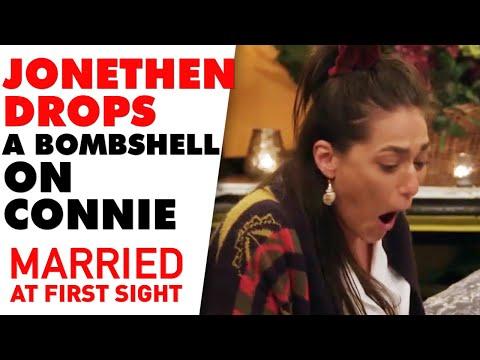 Connie And Jonethen's Final Date | MAFS 2020