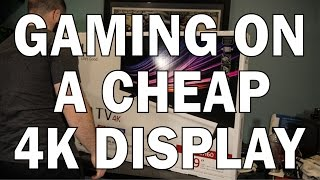 LG 49UH60 for PC Gaming Monitor - Joes Tech Ep 23