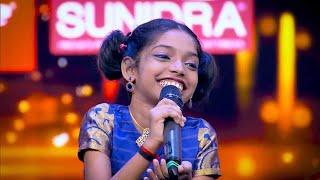Paadam Namukku Paadam | Krishnasree stuns the judges! | Mazhavil Manorama