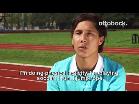 Running Clinic Argentina 2017 - Eduardo Marín