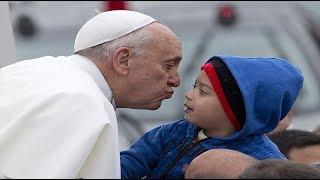 Священники-педофилы: жертвами сексуального насилия со стороны священников стали более 3 тысяч детей.