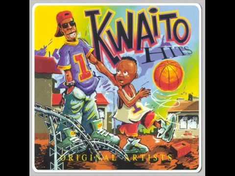 Kwaito Hit Zombo