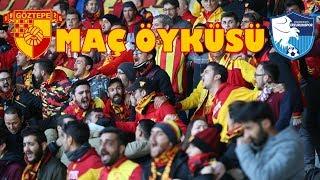 Maç Hikayesi: BB. Erzurumspor - Göztepe