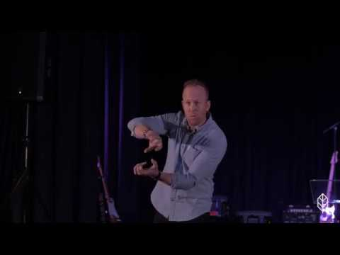 The Potters Hands Part 2 / Thrive Church Central Coast / Brad Hagan