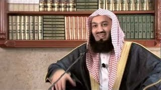 Allah loves you by Mufti Menk