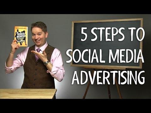 5 Steps to Social Media Advertising Success
