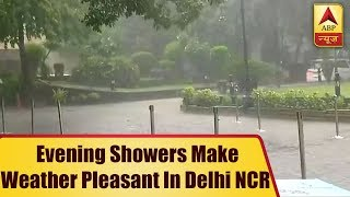 Panchnama Full (05.07.2018); Evening Showers Make Weather Pleasant In Delhi NCR | ABP News