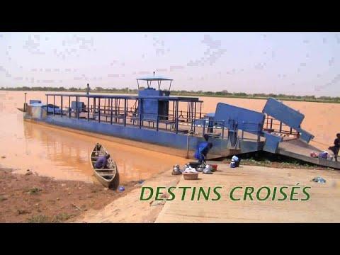 DESTINS CROISÉS - NIGER