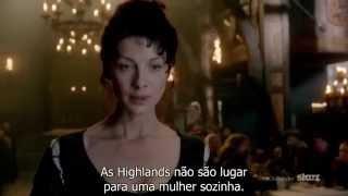 Outlander - Trailer Oficial (legendado)