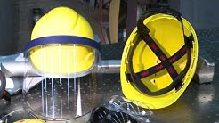 """Features"" - 3M™ Hard Hat H-700 & H-800 Series"