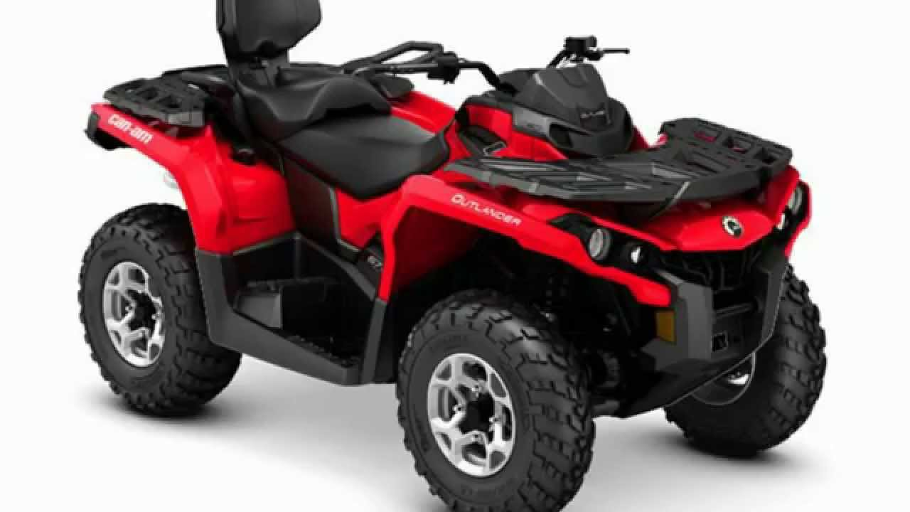 new 2016 can am outlander max dps 570 available for sale. Black Bedroom Furniture Sets. Home Design Ideas