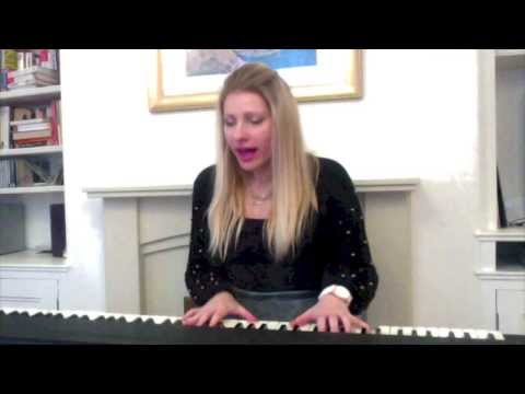 Somewhere Only We Know - Keane Lily Allen Cover by Nina Schofield