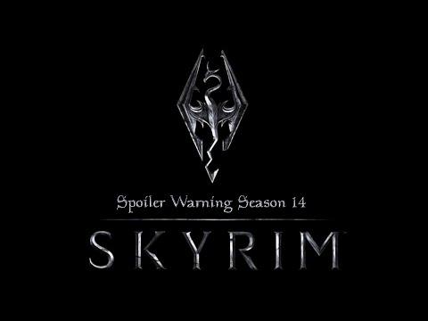 Skyrim EP1: The Trial of Reginald Fluffbert