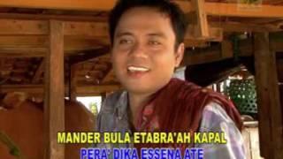 """Dangdut Koplo """"Tappor Kelap"""" Elyna S & Edy S"""